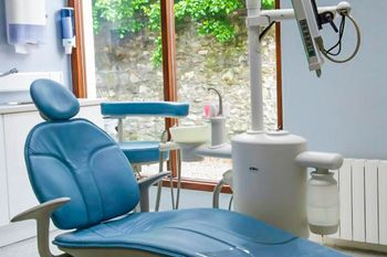 the most modern and comfortable dentistry equipment